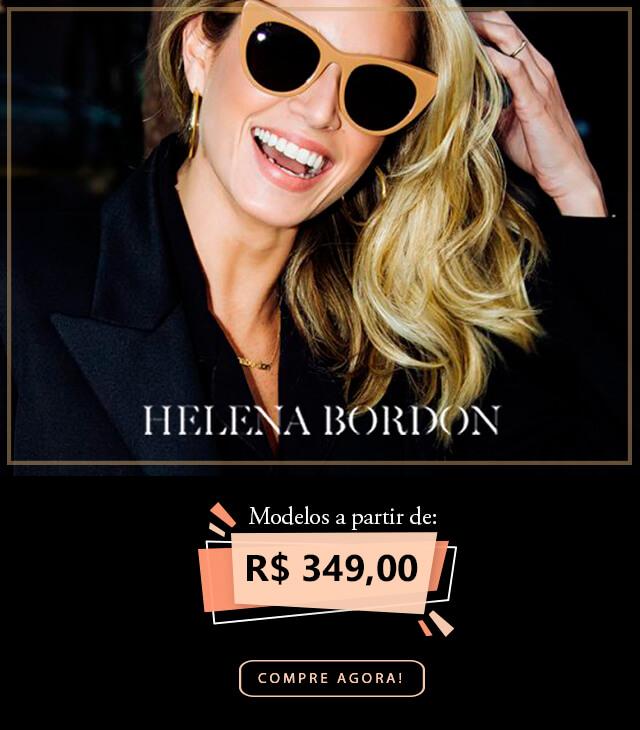 Banner óculos helena bordon